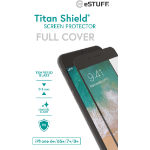 eSTUFF ES501210 Clear screen protector iPhone 6+/6S+/7+/8+ 1pc(s) screen protector