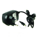 2-Power MAC0012A-EU Indoor Black mobile device charger