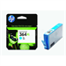 HP CB323EE#301 (364XL) Ink cartridge cyan, 750 pages, 6ml