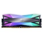 XPG SPECTRIX D60G memory module 16 GB 2 x 8 GB DDR4 3600 MHz