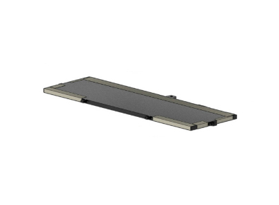 HP L02478-855 notebook spare part Battery