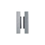 Samsung SP-L570DS 10W Silver loudspeaker
