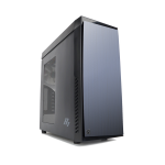 Zalman R1 computer case Midi-Tower Black