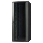 GRAFENTHAL NR24 Freestanding 24U Black rack