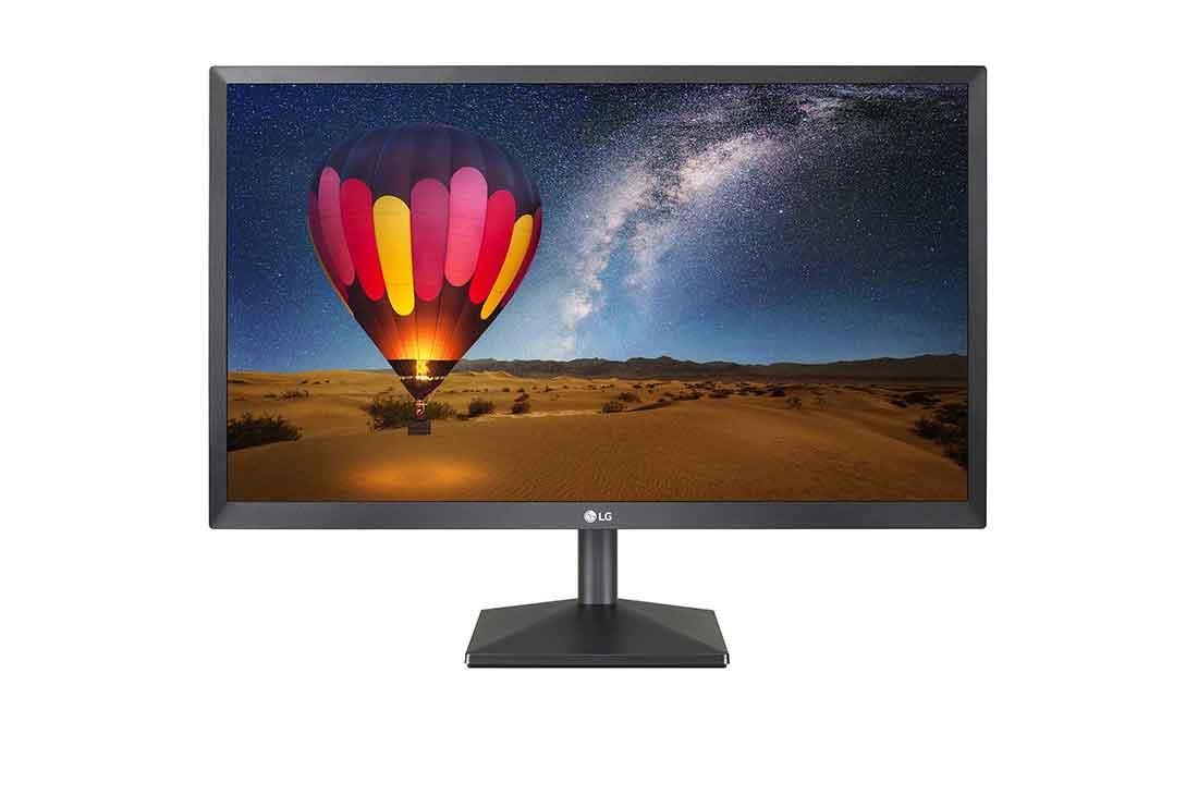 """LG 22MN430M-B computer monitor 54.6 cm (21.5"""") 1920 x 1080 pixels Full HD Black"""