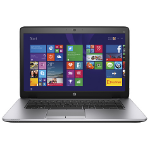 "HP EliteBook 850 G2 Ref Black,Silver Notebook 39.6 cm (15.6"") 1920 x 1080 pixels 2.2 GHz 5th gen Intel® Core™ i5 i5-5200U"