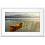 "Netgear MC321WL digital photo frame 54.6 cm (21.5"") Wi-Fi White"