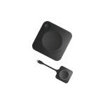 Barco ClickShare CX-20 wireless presentation system Desktop HDMI