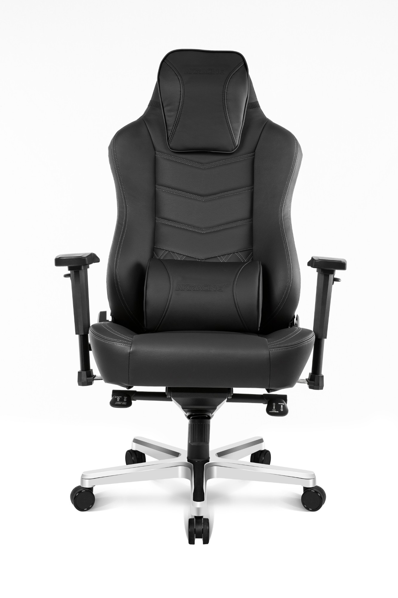 AKRacing Onyx Padded seat Padded backrest office/computer chair