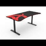 Arozzi Arena Black computer desk