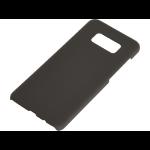 Sandberg Cover Galaxy S8+ Hard Black mobile phone case