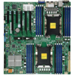 Supermicro X11DPI-NT server/workstation motherboard Extended ATX