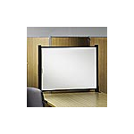 Bretford - 107x80cm - TT50-D projection screen