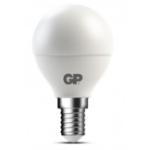 GP Batteries GP LED Mini Globe E14 DIM LED bulb
