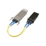 Cisco X2-10GB-LRM 10GBASE-LRM X2 Transceiver Module - Fiber Module