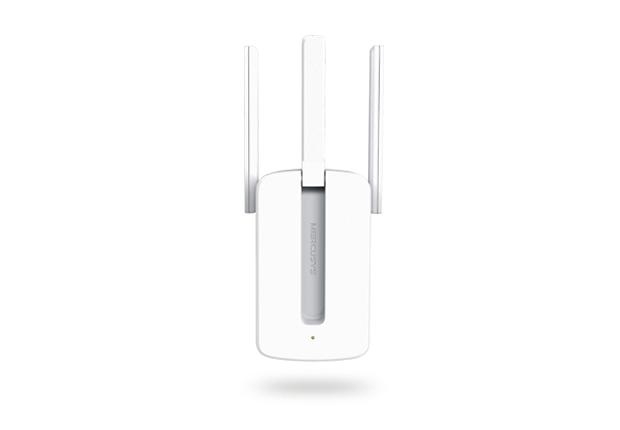 Mercusys 300Mbps Wi-Fi Range Extender