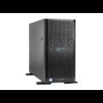 Hewlett Packard Enterprise ProLiant ML350 GEN9 2.1GHz E5-2620V4 500W Tower server