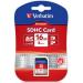 Verbatim VB-SDHC10-16G memory card 43962