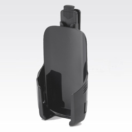 Zebra SG-MC7011110-02R soporte Equipo móvil portátil Negro Soporte pasivo
