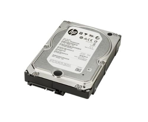 HP 4TB SATA 7200 Hard Drive internal hard drive