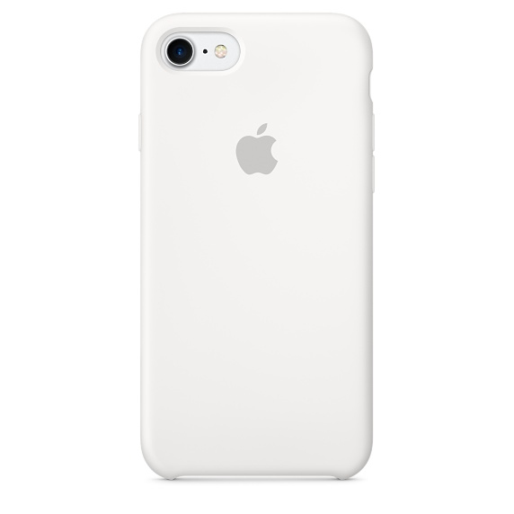 "Apple MMWF2ZM/A 4.7"" Skin White mobile phone case"