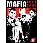 Nexway 830263 video game add-on/downloadable content (DLC) Video game downloadable content (DLC) PC Mafia Triple Pack Español