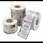 Zebra PolyO 3100T White Self-adhesive printer label