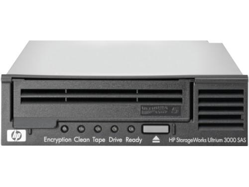 Hewlett Packard Enterprise StorageWorks LTO5 Ultrium 3000 SAS tape drive Internal LTO