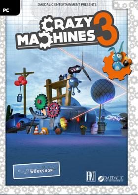 Nexway Crazy Machines 3 vídeo juego PC Básico Español