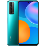 "Huawei P smart 2021 16.9 cm (6.67"") Android 10.0 Huawei Mobile Services (HMS) 4G USB Type-C 4 GB 128 GB 5000 mAh Green"