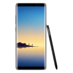 Samsung Galaxy Note 8 SM-N950F Single SIM 4G Black