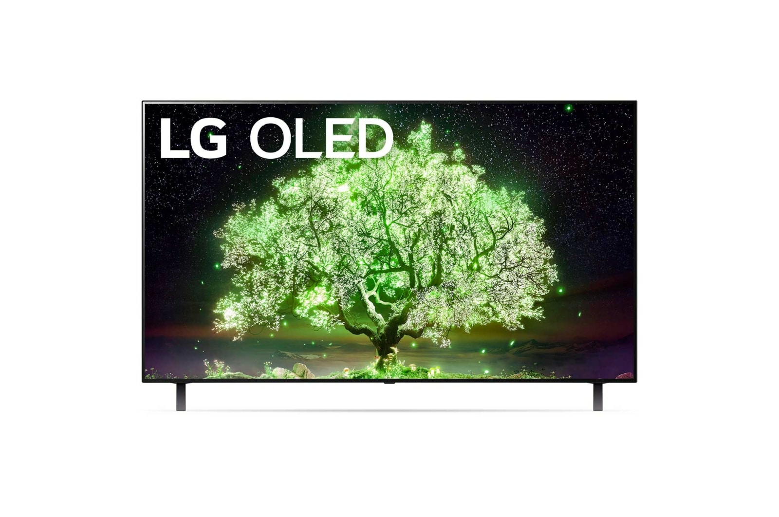 "LG OLED55A16LA TV 139.7 cm (55"") 4K Ultra HD Smart TV Wi-Fi Black"