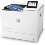 HP LaserJet Color Enterprise M653dh