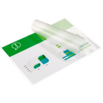 GBC Document Laminating Pouches A7 2x125 Micron Gloss (100)