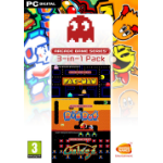 Namco Bandai Games Arcade Game Series 3-in-1 Pack Basic PC DEU, ENG, ESP, FRE, ITA, JPN Videospiel