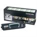 Lexmark 23800SW Toner black, 2K pages @ 5% coverage