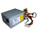 HP 345642-001 500W Grey power supply unit