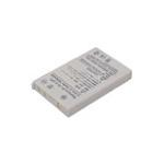 MicroBattery 3.7V 1100mAh L.Grey Lithium-Ion (Li-Ion) 1100mAh 3.7V rechargeable battery