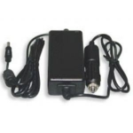 Panasonic Autoadapter 11-16V Black power adapter/inverter