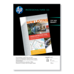 HP Q6594A printing paper A3 (297x420 mm) Matte 100 sheets White