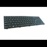 Lenovo 25214785 Keyboard notebook spare part