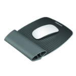 Fellowes I-Spire Wrist Rocker Grey wrist rest