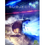 Microids Subject 13, PC/Mac Videospiel Mac/PC Standard Deutsch