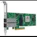 IBM QLogic 2-Port 10GbE SFP+ EVFA Internal Fiber 10000Mbit/s networking card