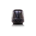 LG PH1 Mono portable speaker Black