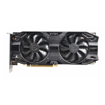 EVGA 08G-P4-3081-KR graphics card GeForce RTX 2080 SUPER 8 GB GDDR6