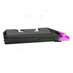 Dataproducts DPCTK865ME compatible Toner magenta, 12K pages, 602gr (replaces Kyocera TK-865M)