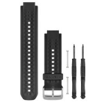 Garmin 010-11251-68 smartwatch accessory Band Black