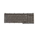 Toshiba P000527110 notebook spare part Keyboard