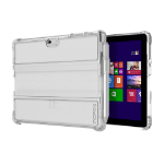 "Incipio Octane Pure 25.6 cm (10.1"") Cover Transparent"